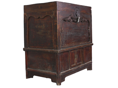 Quilt chest chinese reproduction furniture chinese for Reproduction oriental furniture