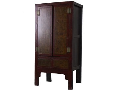 2doors cabinet chinese reproduction furniture chinese for Reproduction oriental furniture