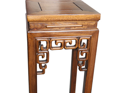 Flower stand chinese reproduction furniture chinese for Oriental reproduction furniture