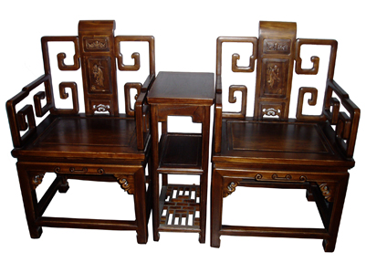 Palace chair chinese reproduction furniture chinese for Oriental reproduction furniture