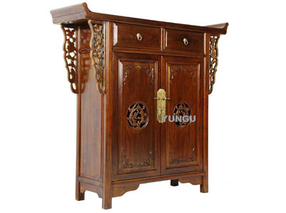 Hallway cabinet chinese reproduction furniture chinese for Reproduction oriental furniture