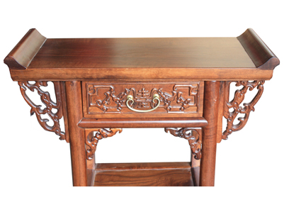 Console table chinese reproduction furniture chinese for Reproduction oriental furniture
