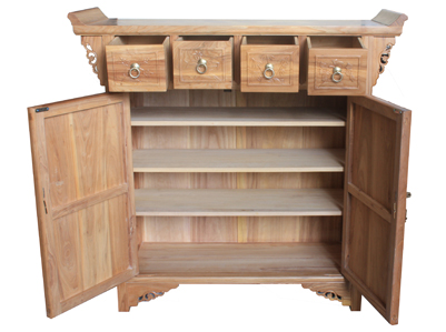 Living room cabinet chinese reproduction furniture for Reproduction oriental furniture