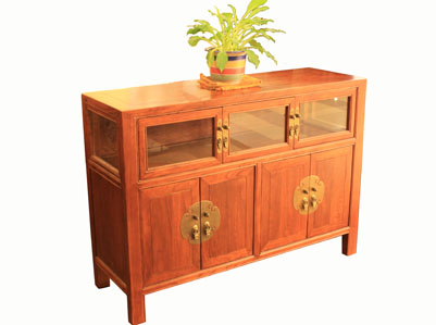 Cabinets shoes cabinet sideboard chinese reproduction for Oriental reproduction furniture